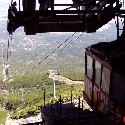 Tatr. Lomnica-Skal. pleso (Wiesner)